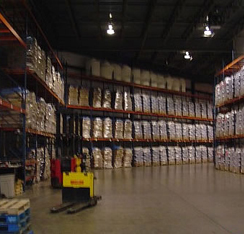 DRY STORAGE, STORAGE WAREHOUSE IN LA CROSSE, WI
